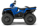 quad Sportsman® 570 SP